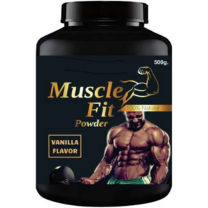 Muscle Fit (Pack of 1)