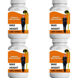 Max height (Pack of 4)